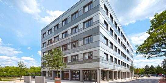 Medizinische Hochschule Hannover: Schlüsselfertiger Neubau des Pädiatrischen Forschungszentrums